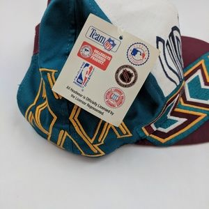 6291daf83 Vintage Accessories - Vintage Super Bowl XXX 30 Snapback Hat 1995 NFL